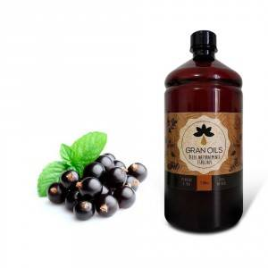 Óleo de Groselha Negra | Black Currant Oil